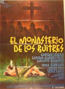 Monasterio de los Buitres